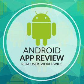Android App reviews