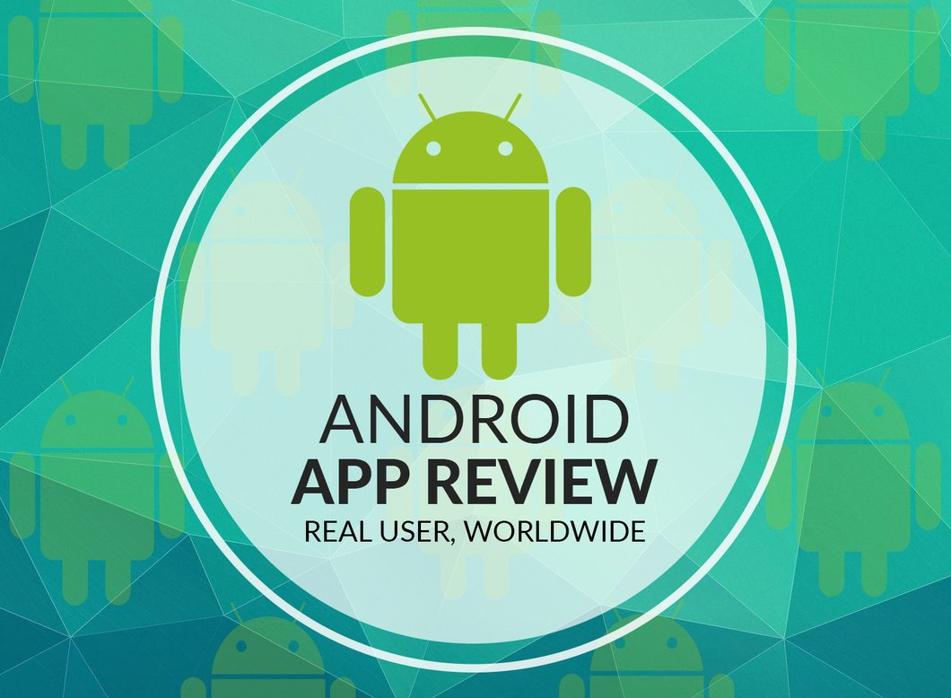 App Reviews Android
